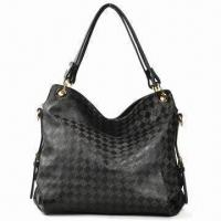 Quality Women's Shoulder Bag, Made of Genuine Leather, Available in White for sale