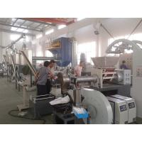 Quality 800-1000kg/H Rubber Extruder Machine With Mold Temperature Controller for sale