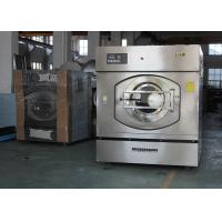 China Multiple Function Electric Heating Auto Washing Machine For Laundry Business on sale