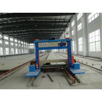 Quality 50 Meters Long Sponge Sliceing Automaitc Horizontal Cutting Machine for Mattress for sale