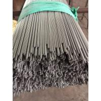 Quality STAINLESS STEEL BARS ( RODS ) EN 10088-3 GRADE 1.4034, X46Cr13 for sale