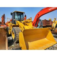 Buy cheap 2012 second-hand loaders for sale 950G Used Caterpillar Wheel Loader china front from wholesalers