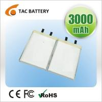 Quality Polymer Lithium Ion Batteries 5C-10C 9759156 ROHS UL For Power Tool for sale