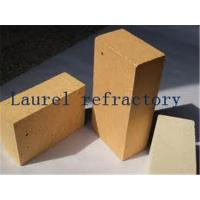 Quality Furnaces Lightweight Insulating Fire Brick , High Temperature Resistant for sale