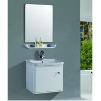 32 inch bathroom vanity plastic bathroom wall cabinet 15mm