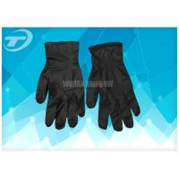 Quality Dustproof Medical Disposable Gloves For Kitchen Comfortable To Wear for sale
