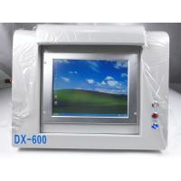 XRay Gold Purity Checking Detector , Xrf Gold Analyzer Laptop