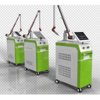 Quality CE/FDA Approval Q-Switched Nd Yag Laser Machine for sale
