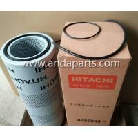 Quality Hydraulic Strainer Return Filter For Hitachi 4656608 4656605 for sale