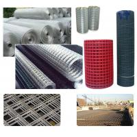 Quality PVC coated welded mesh factory for sale