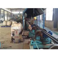 Quality ASTM A252 Hot Rolled Spiral Steel Pipe , API 5L Spiral Welded Ssaw Steel Pipe Pile for sale