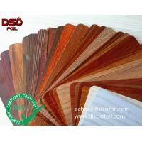 Quality How to make aluminum that looks like wood for sale