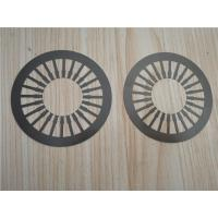 Buy cheap Silicon Steel 150mm Lamination Sheet Metal Stamping Dies DC53 Die Insert And from wholesalers
