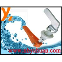 China zinc alloy toilet tank lever on sale