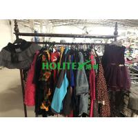 Buy Sorted Second Hand Clothes , Used Children'S Clothing Korean Style For Winter at wholesale prices