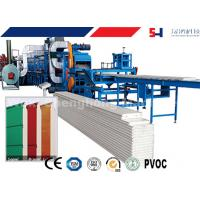 Quality Garage Shutter Door Sheet Metal Roll Forming Machines Electrical Control European Style for sale