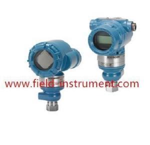 Buy cheap Rosemount 3051T Pressure Transmitter from wholesalers
