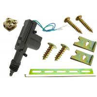 Quality High Torque Power Motor Car Remote Central Locking System Double Track Design for sale
