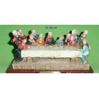 China Religious craft (The Last Supper) on sale
