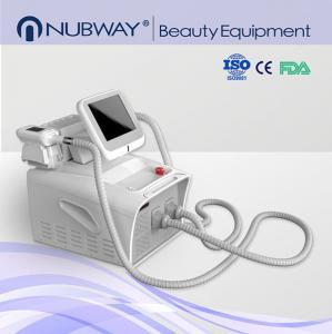 China Professional Love Handles Fat Removal Beauty Machine Portable Cryolipolysis Machine on sale