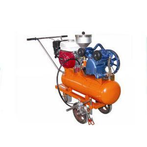 China LDX-II road marking paint primer coating machine on sale