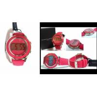 Quality Silicone Digital Watch (JS-5010) for sale