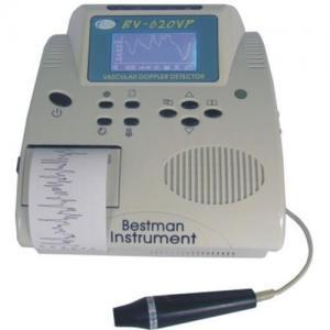 CE Vascular Doppler