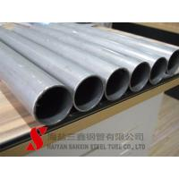 Quality SANXIN Cold Drawn Welded Steel Tube Oil Surface Treatment ASTM / DIN Standard for sale