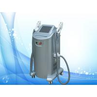 Quality Fast Hair Removal Ipl Skin Rejuvenation Machine Touch Lcd Screen With 2 Handle for sale