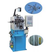 Quality Stable Belleville Spring Making Spring Making Machinery High Accurate With 2 Axis for sale