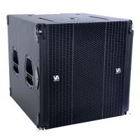 China 18 Inch PA Outdoor subwoofer Speaker System on sale