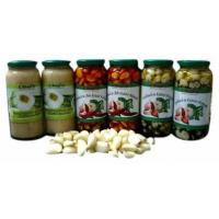 Quality Canned Vegetables,Canned Garlic,Canned Garlic Diced for sale