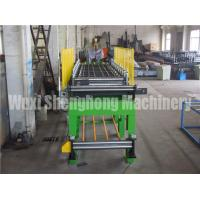 Quality High Intelligence PU Sandwich Panel Production Line With Self-Cleaning Filter for sale