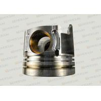 Quality Cylinder Original J05E Engine Piston For HINO Diesel Aluminum Material for sale