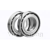 Open and Sealed Precision Spindle Bearings: Steel Balls
