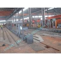 Quality Heavy Hot Dip Galvanized Structural Steel Fabrications Adopt Light Metal for sale