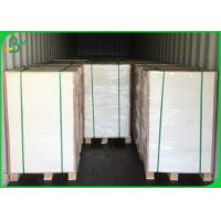 Buy cheap Eco Friendly FBB Board / C1S Folding Box Board 215gsm - 275gsm High Thickness from wholesalers