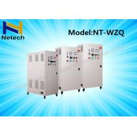 China SS Housing Ozone Generator Water Purification In Sewage Water Treatment 10g - 60g on sale