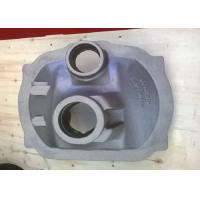 China OEM Heavy Equipment Parts Drive Head For Construction Machinery on sale
