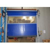 Low fault rate high speed industrial doors stable security interior rolling up for sale 91147871 for Interior roll up security doors