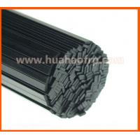 Quality High Strength Corrosion-resistant Durable Professional Manufacturer Pultrusion Carbon Fiber Flat Bar for sale