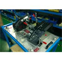 China Hardness Surface Body Of Checking Fixture Of Automotive Matel Part on sale