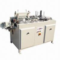 Quality Automatic Paper Punching Machine to Punch Each Binding Perforation for Loose Leaf Binding for sale