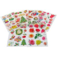 Buy cheap eco-friendly crystal sticker from Wholesalers