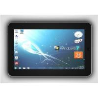 Quality 10.1 Inch WVGA Capacitive Multi-Touch Screen Android 2.2 Bluetooth 3G Tablet PC UMPC MID for sale