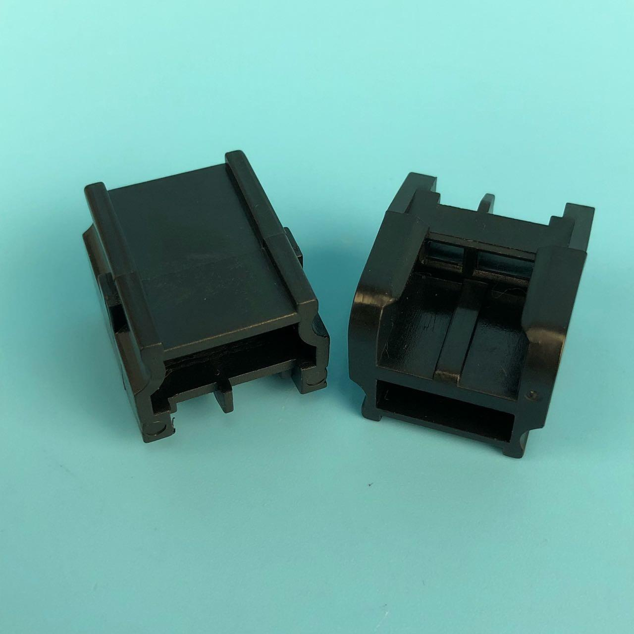China Plastic Material NCR ATM Parts 009-0024889 Block Lock In Latch For NCR 58XX on sale