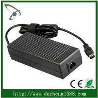 China Power Adptor for HP 19V 7.1A Oval 150W on sale