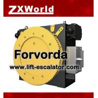 Quality World famous brand Forvorda Gearless Traction Machine GETM1.5 for sale