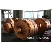 Slab Horizontal Copper Continuous Casting Machine For 16mm 2 Strands Copper Strip