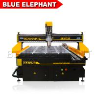 Buy cheap Cheap Factory Price 4 Axis Wood Cnc Router Machine for Hardwood and MDF Carving from wholesalers